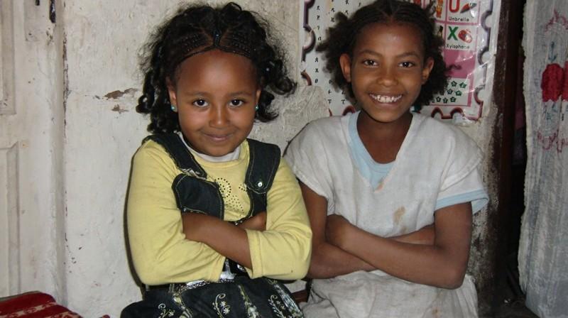 2012 Mengiste-Familie Kalkidan Haregeweyn