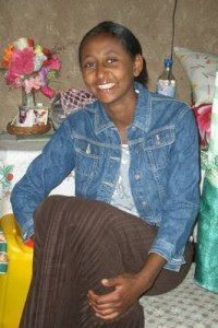Habil (15) zu Hause