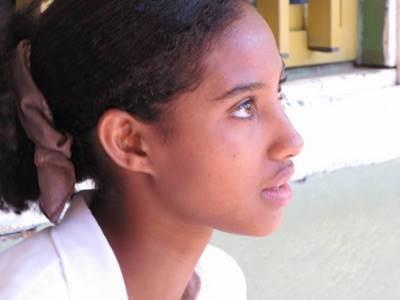 Tirunesh